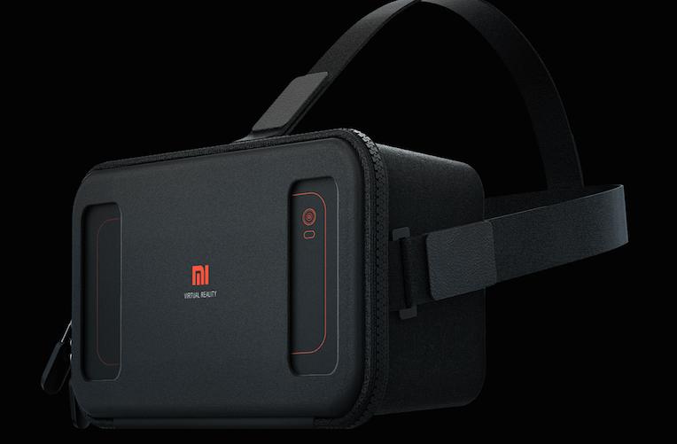 Xiaomi Mi VR Play – nahled