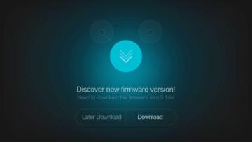 Xiaomi MiDrone android aplikace (16)