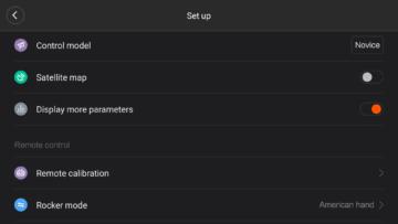 Xiaomi MiDrone android aplikace (20)