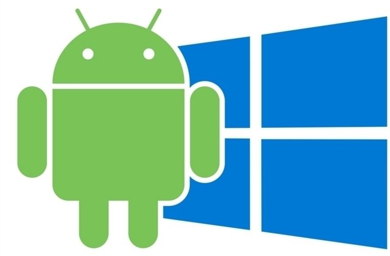 Android Windows CrossOver