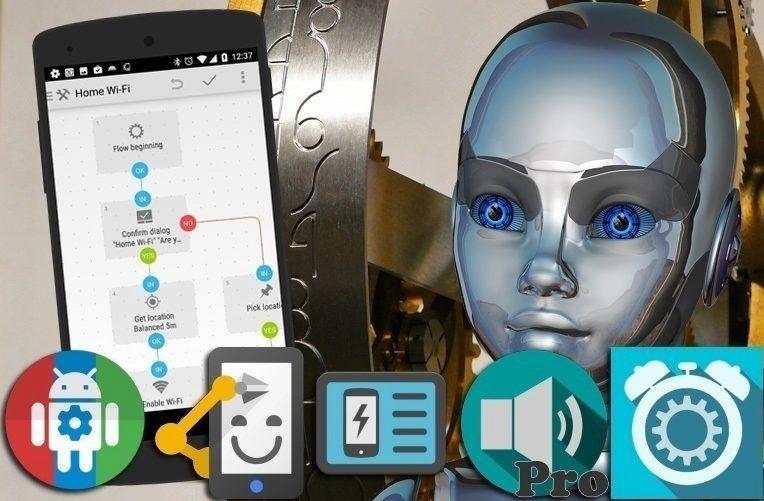 Čtenáři doporučují: 5x nejlepší aplikace pro automatizaci telefonu