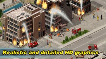 Realistická a detailní HD grafika