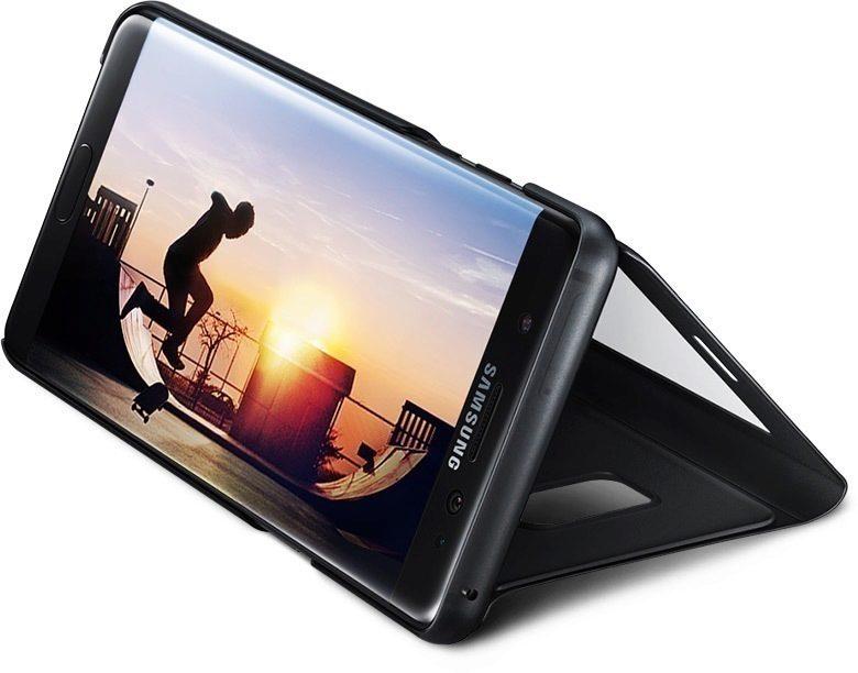 Displej Galaxy Note 7 se sluníčka nelekne