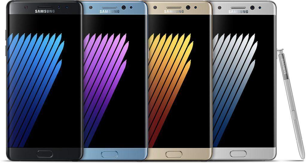 Samsung musí obhájit svou pozici