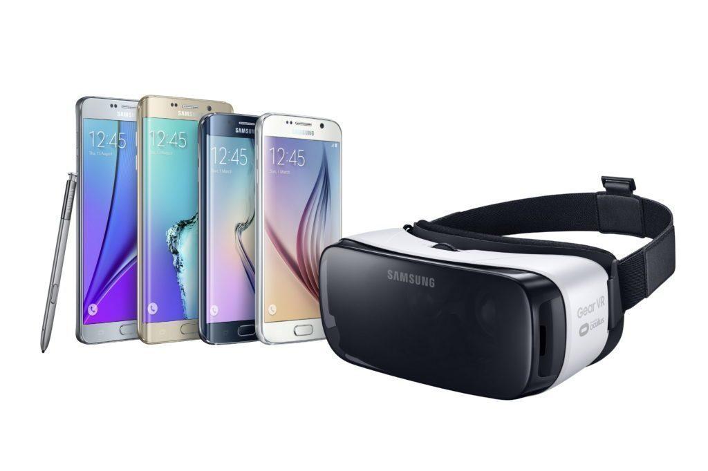 Samsung má vlastní platformu pro virtuální realitu