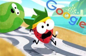 google ovocna olympiada
