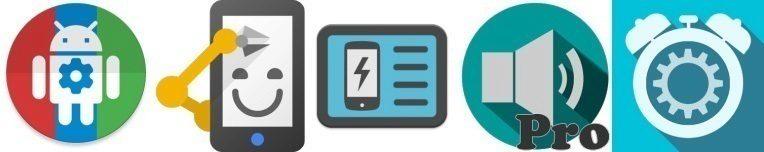 Nejlepší aplikace pro automatizaci telefonu