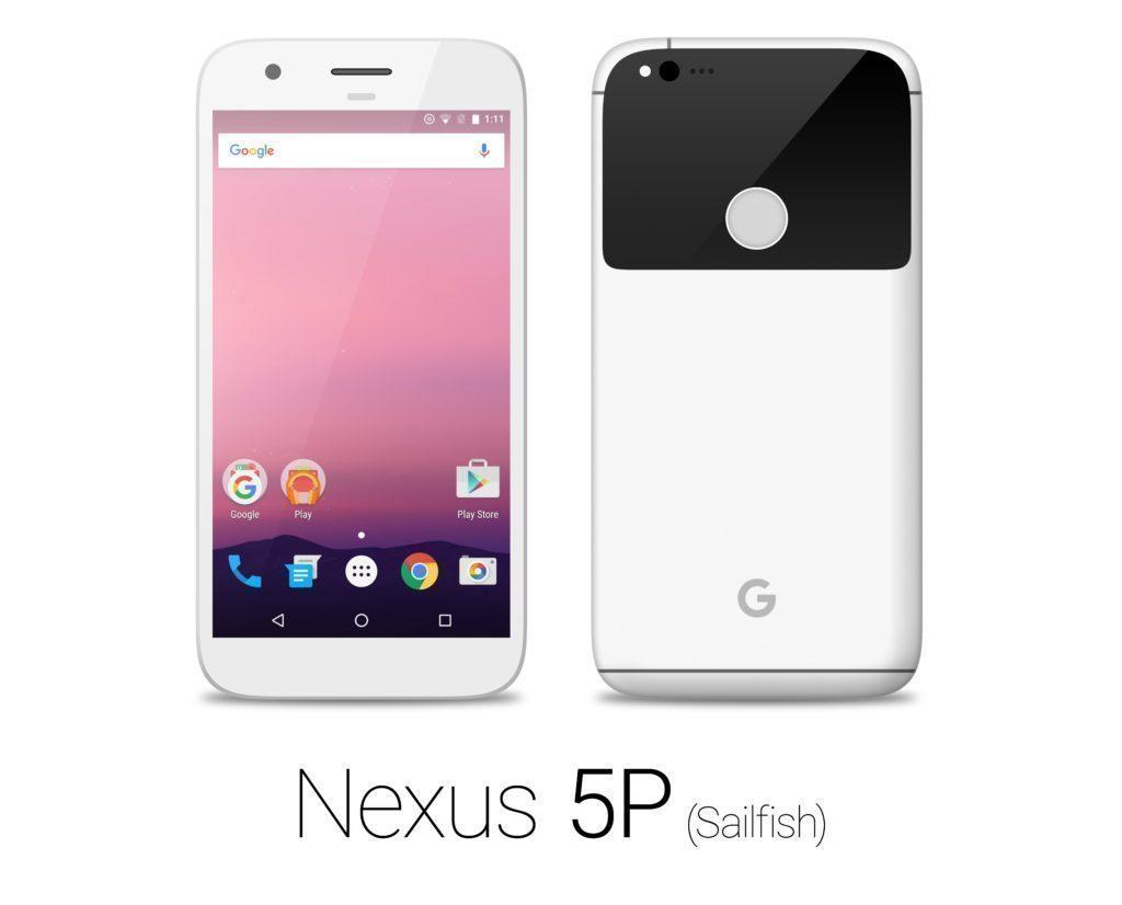 Takto možná bude vypadat nový Nexus