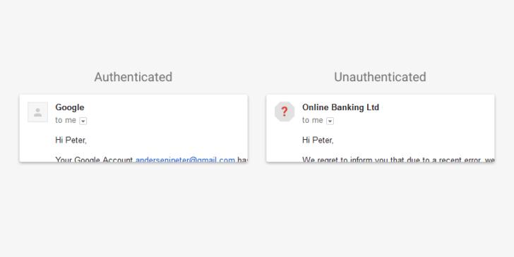 Gmail vylepšuje zabezpečení
