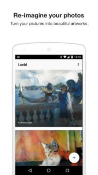 prisma-android-aplikace