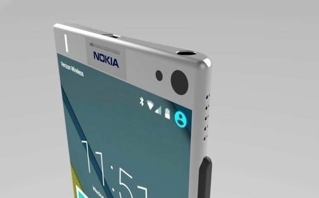 Nové telefony od Nokie možná rozeznáme i bez pohledu na logo
