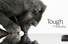 Sklo Gorilla Glass 5