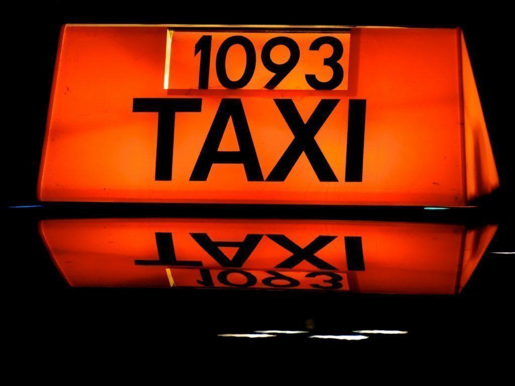 Aplikace Waze nehodlá konkurovat taxíkům