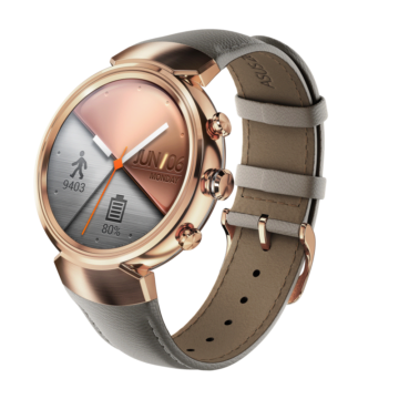Asus ZenWatch 3 – rose gold