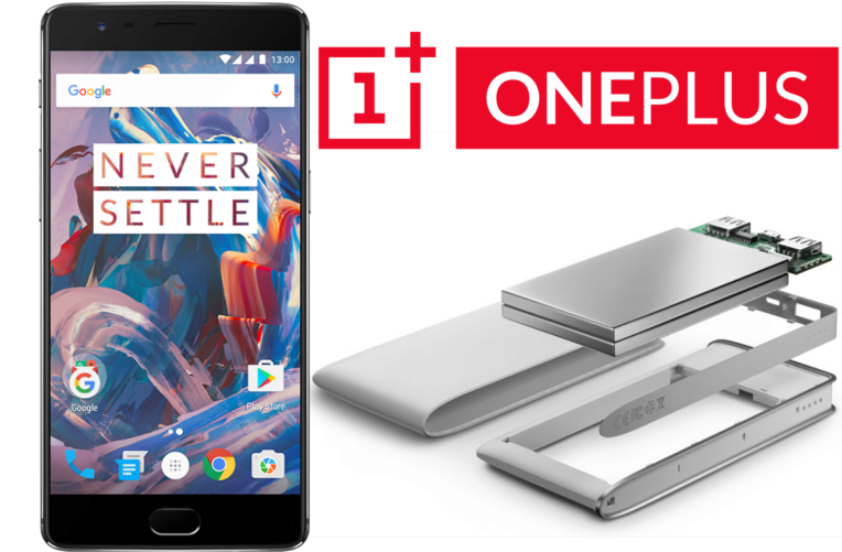 Bude novým telefonem OnePlus 3T?