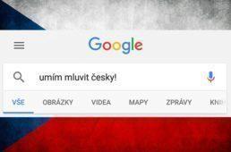 Chytré karty Google