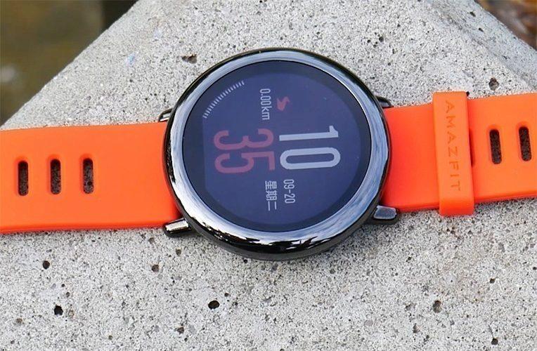 Chytré hodinky pro sportovce
