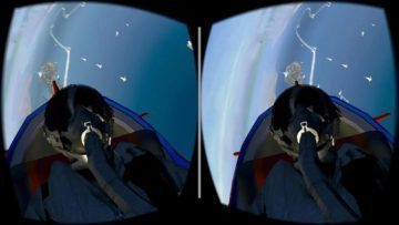 google cardboard air-race-2