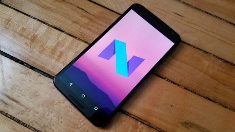 Android N bylo možné testovat díky vývojářským náhledům