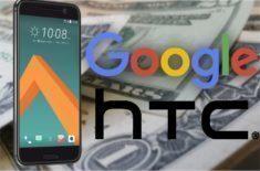 HTC a Google?