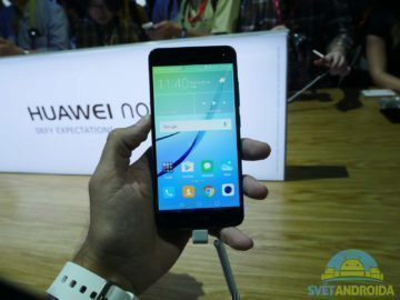 Huawei nova -1