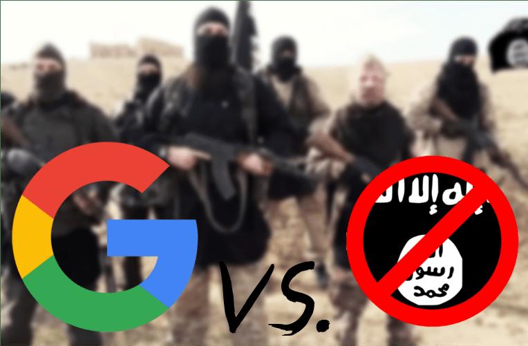 Konec Islámského státu na sociálních sítích se blíží?