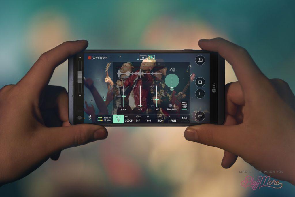 Duální kamera se stane typickým rysem špičkových telefonů LG