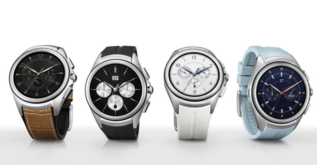 LG Watch Urbane Second Edition LTE