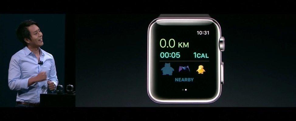 S podobných vzezřením by mohla přijít hra i pro Android Wear