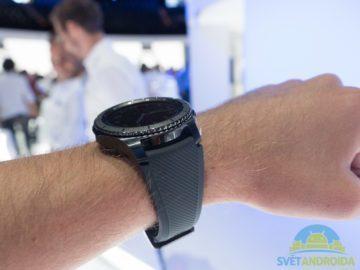 Samsung Gear S3-10