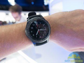 Samsung Gear S3-8