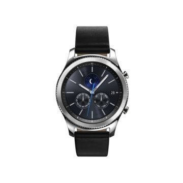 Samsung Gear S3 classic 2