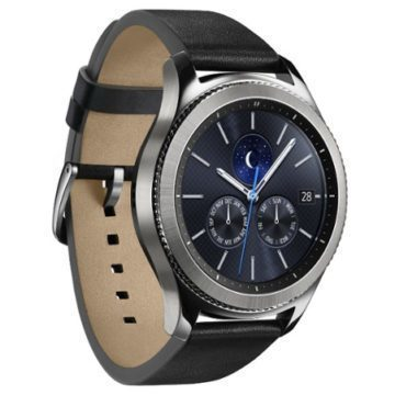 Samsung Gear S3 – classic