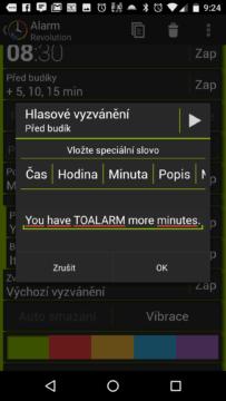 Alarm Revolution