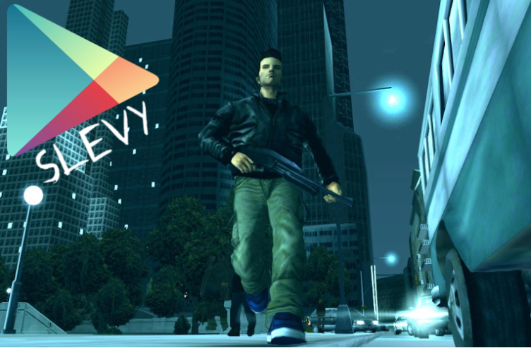 Download Grand Theft Auto 3 APK - appmirror.net