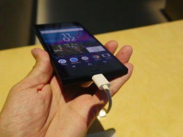 Sony Xperia XZ (4)