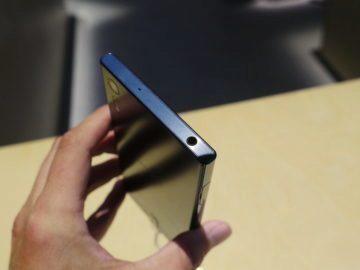 Sony Xperia XZ (5)