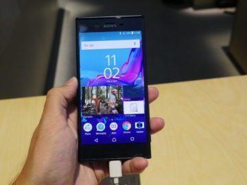 Sony Xperia XZ (6)