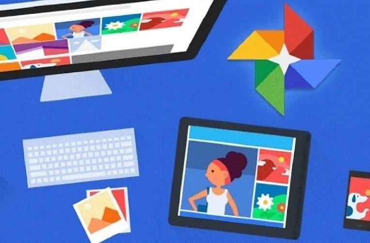 Google Photos 2.13