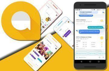 Google Allo 5.0