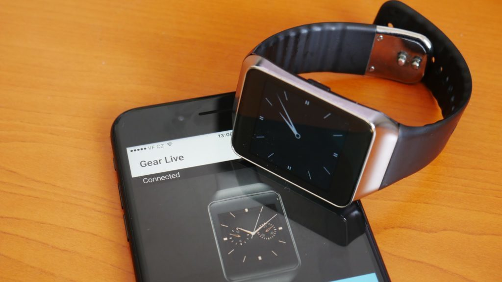 iphone-7 android wear