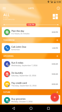memorigi-app-android