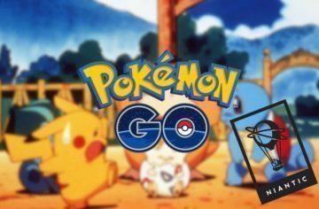 Pokémon GO slaví