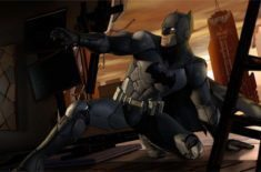 Adventura Batman