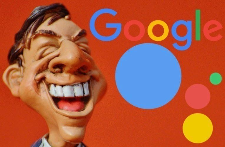 Asistent od Googlu náhled
