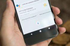 Google Assistant v praxi
