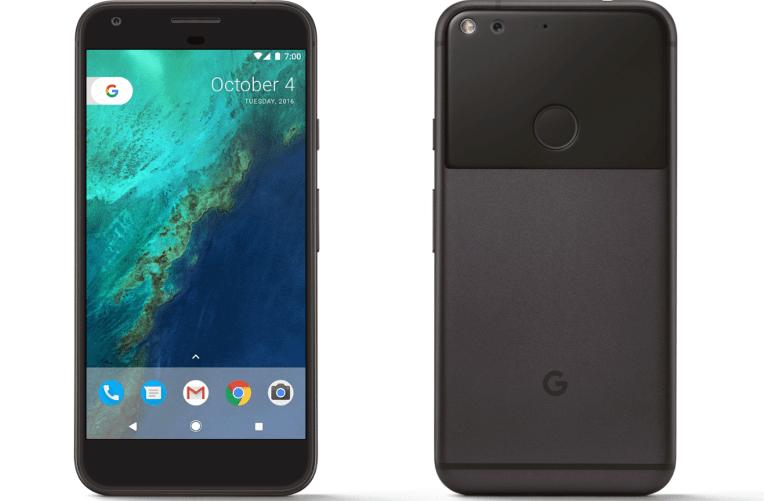 google-pixel-uvod