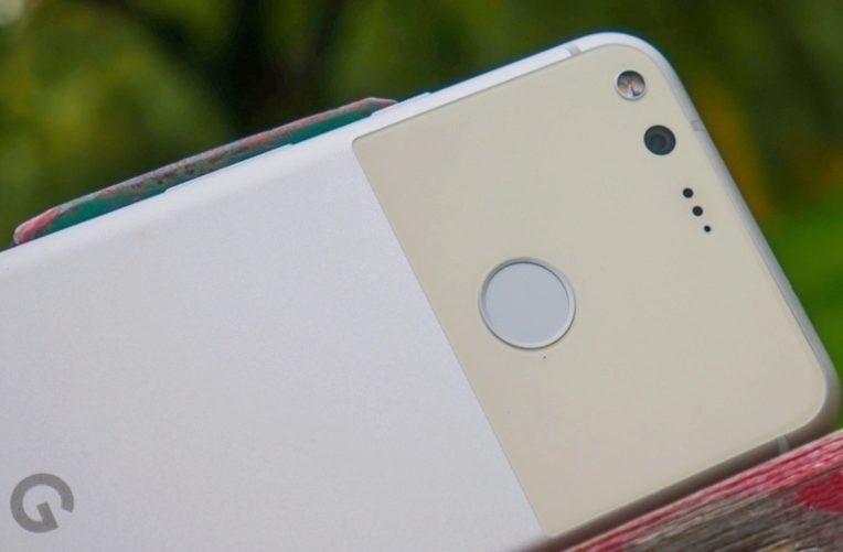 telefony pixel