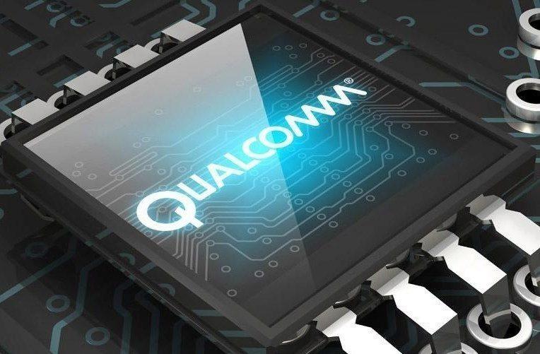 Qualcomm Patenty