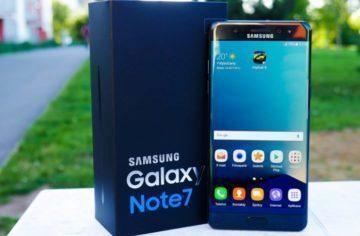 Náhrada za Galaxy Note7 bude Samsung Galaxy S8?